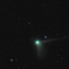 Comet C/2013 US 10 Catalina and M 101